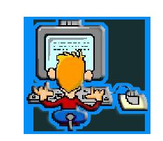 zum Eigenen Webspace